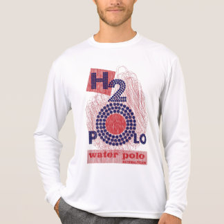 waterpolo t shirt