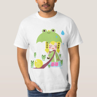 Waterproof T-Shirt
