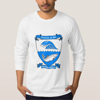 Waters crest T-Shirt