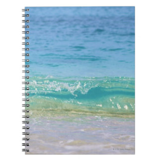 Water's edge 3 notebook