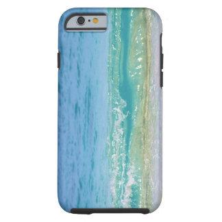 Water's edge 3 tough iPhone 6 case