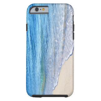 Water's edge 4 tough iPhone 6 case