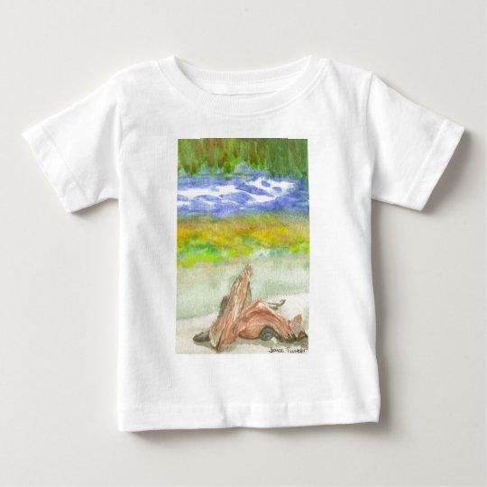 Water's Edge Baby T-Shirt