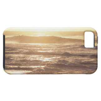 Water's edge (evening) 2 iPhone 5 cover