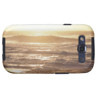 Water's edge (evening) 2 galaxy s3 cover