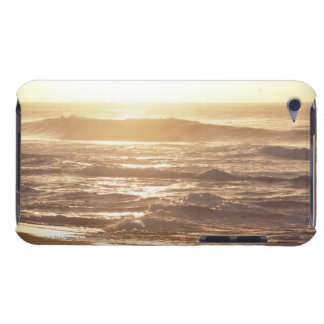 Water's edge (evening) 2 iPod Case-Mate case