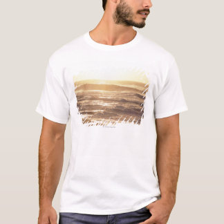 Water's edge (evening) 2 T-Shirt