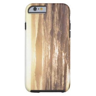 Water's edge (evening) 2 tough iPhone 6 case