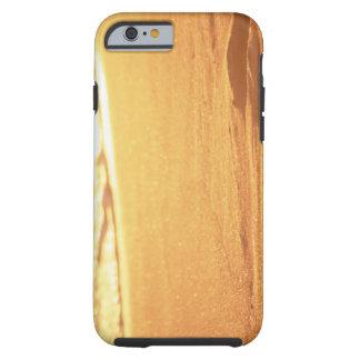 Water's edge (evening) 3 tough iPhone 6 case