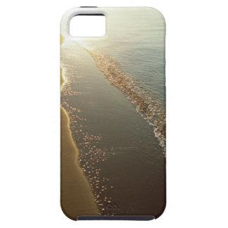 Water's edge (evening) iPhone SE/5/5s case