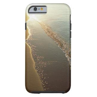Water's edge (evening) tough iPhone 6 case