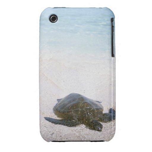 Water's edge iPhone 3 case