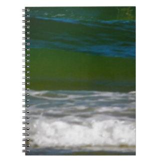 waters edge.JPG Notebook