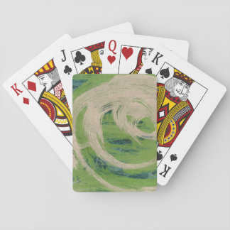 Water's Edge Playing Cards