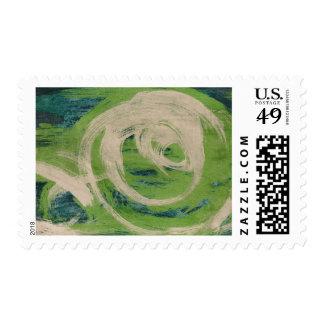 Water's Edge Stamp