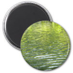 Waters of Oak Creek Nature Magnet