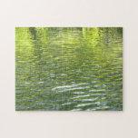 Waters of Oak Creek Puzzle