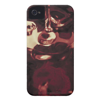 Waterscape Abstract Photography iPhone 4 Cases