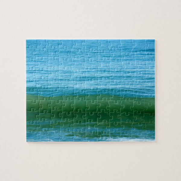Waterscape Jigsaw Puzzle