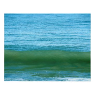 Beach Themed Waterscape Panel Wall Art