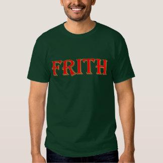 Watership Down God FRITH T-shirt