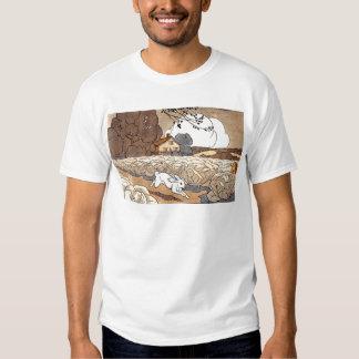 Watership Down T Shirt