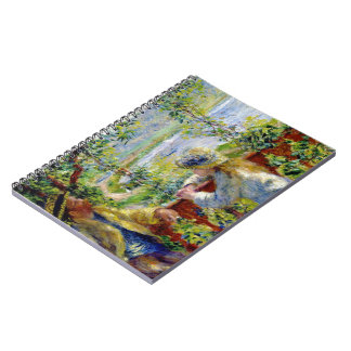 Waterside 1880 notebook
