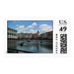 Waterside Postage Stamps