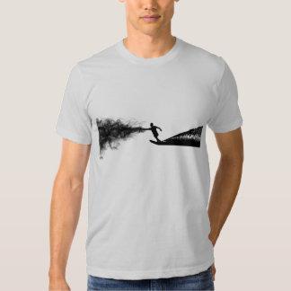 Waterski Smoke Tshirts