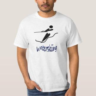 Waterskiing - Waterski Shirt