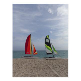 Watersports | Cayo Santa Maria, Cuba Postcard