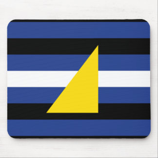 WATERSPORTS PRIDE MOUSE PAD