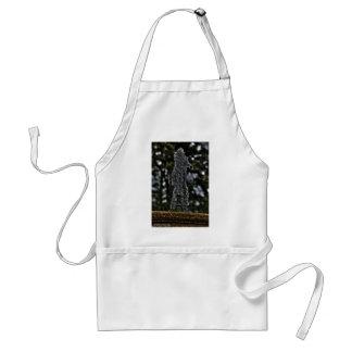 waterspout2 adult apron