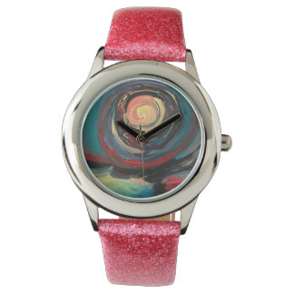 Waterspout Wrist Watches