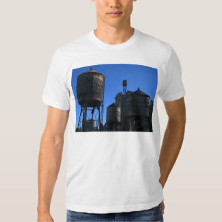 Watertanks NYC Poleras