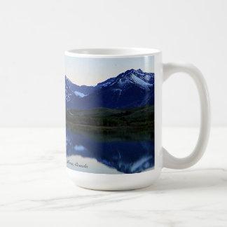 Waterton Lakes Mug