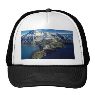 Waterton Lakes National Park, Alberta, Canada Trucker Hat