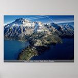Waterton Lakes National Park, Alberta, Canada Posters