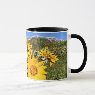 Waterton Lakes National Park Mug