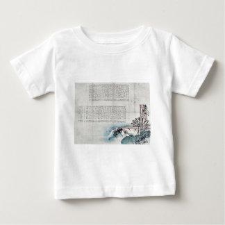 Waterwheel por Taki, Katei Ukiyoe Polera