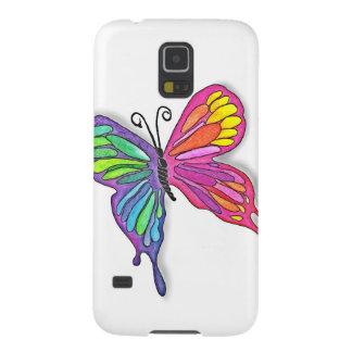 Watery  Butterfly Galaxy S5 Case