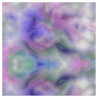 Watery Colors Fabric