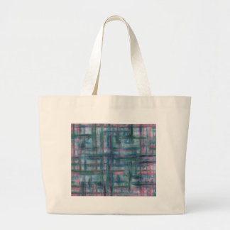 Watery Dreams Large Tote Bag