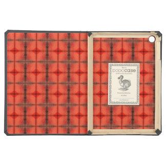 Watery Plaid - iPad DODOcase iPad Air Cases