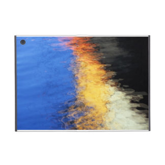 Watery Reflections Cases For iPad Mini