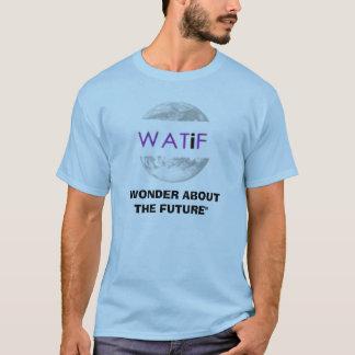 WATiF Guy shirt by Cathy King
