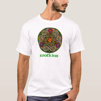 Watkins Celtic Knot T-Shirt