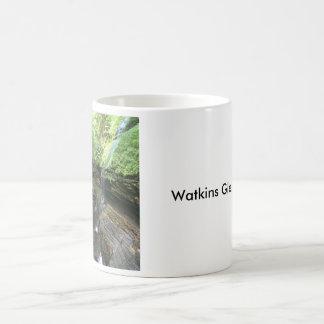 Watkins Glen State Park Coffee Mug