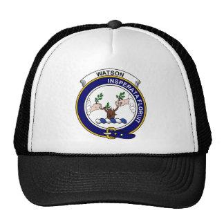 Watson Clan Badge Trucker Hat