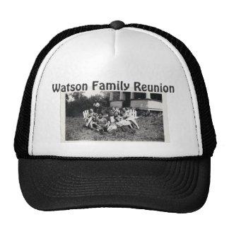 Watson Family Reunion Trucker Hat
